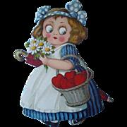 Googly Valentine