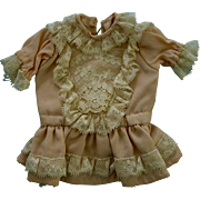 Older Gabriella Six Inch Doll Dress