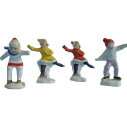 2 Inch German Snow Baby Skaters