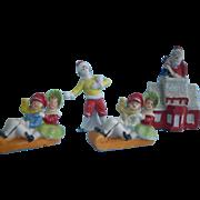 4 Snow Babies
