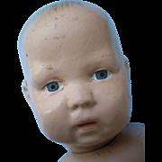 14'' Schoenhut Toddler  Doll 14/104