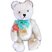 Hermann Growler Teddy Original Bear