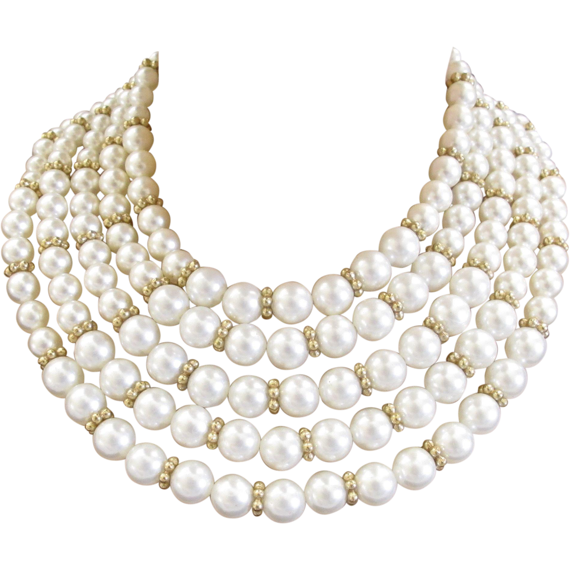 Strand of pearls png images galleries for White pearl