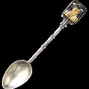 Toshikane God Spoon