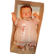 Original Ideal Tiny Thumbelina Doll in her Original Box