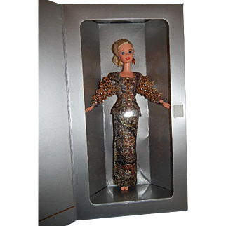 Barbie Christian Dior by Mattel - MIB