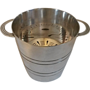 Elkington Silver Plated Ice or Wine Bucket