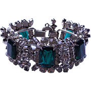 JULIANA (D&E) Flawed Emerald Bracelet