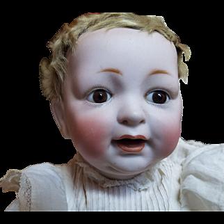 """Beloved """"Sammie"""" Kestner 211 character baby"""