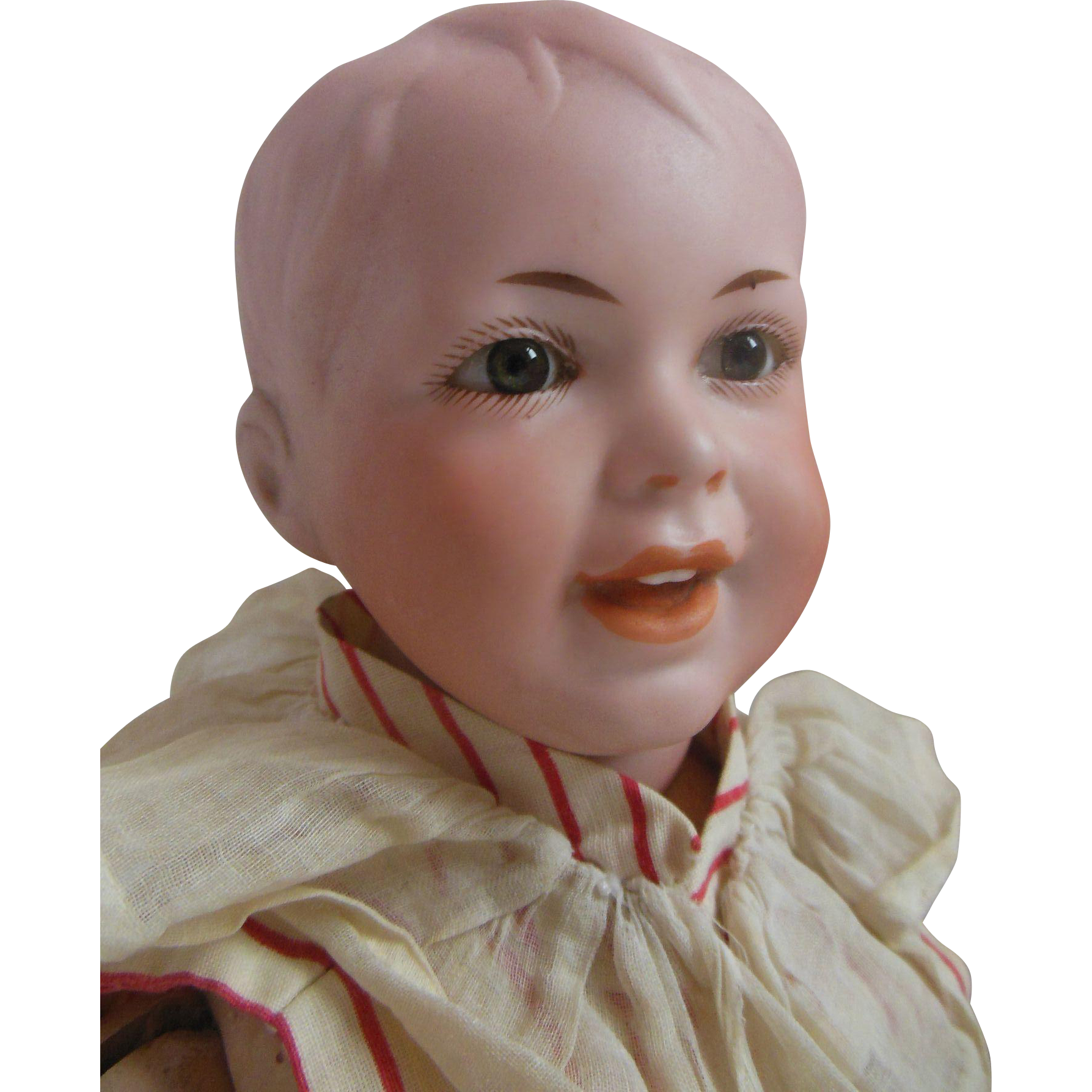 SFBJ 235 French Character doll 15 1/2 inch