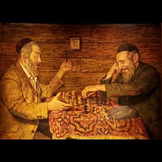 Jewish Master Class by Boris Dubrov 2008