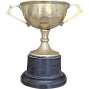 Vintage Trophy Auckland Rowing Club