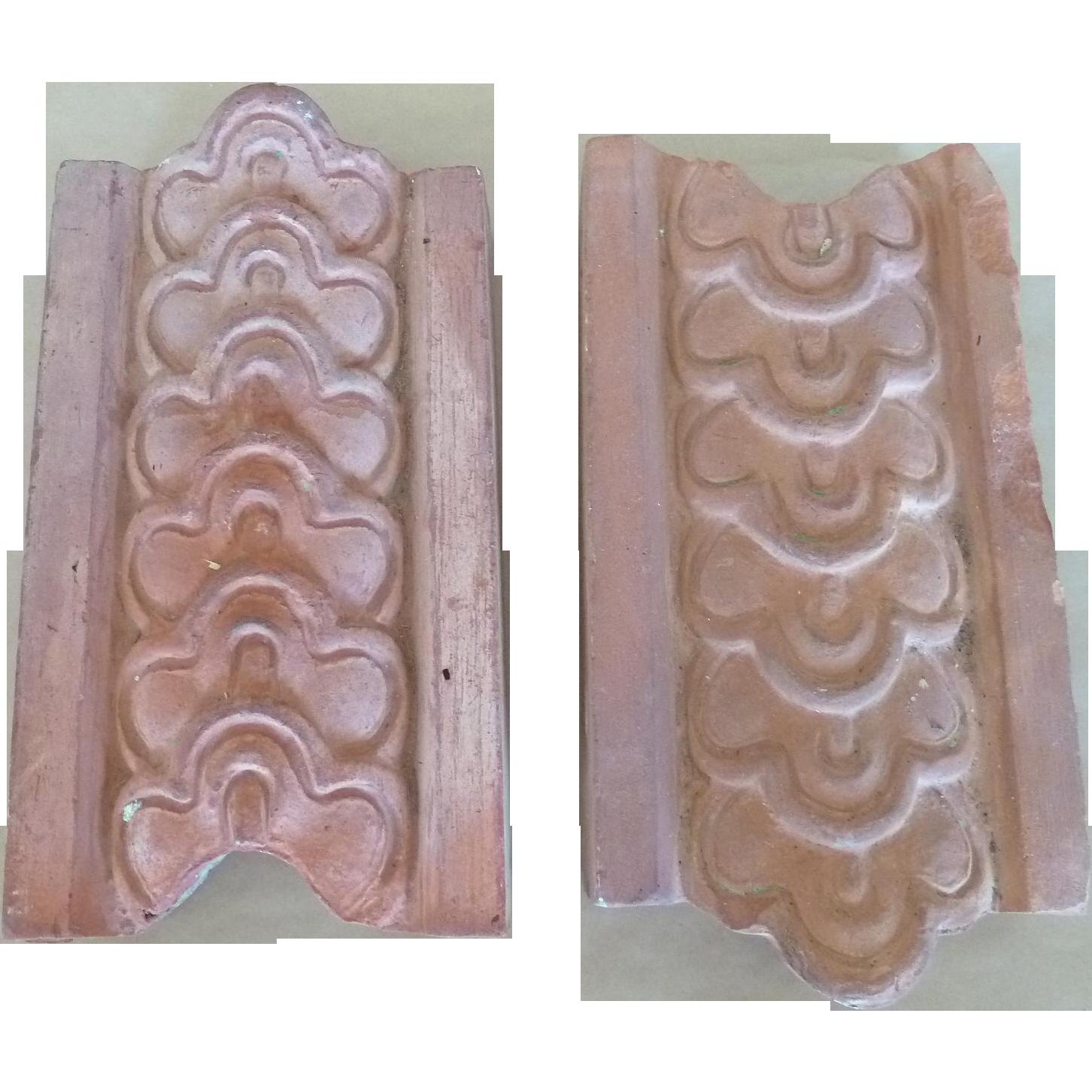 Terracotta Border Tiles Tile Design Ideas