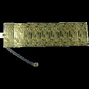 Fabulous WIDE Link Bracelet