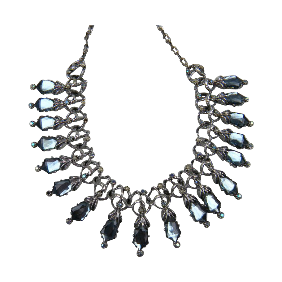 Mac Allan Mid-20th Century Necklace