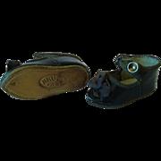 "Original  ""BRU Jne PARIS""  Leather Shoes"
