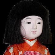 Ichimatsu Girl /Sister, All Original