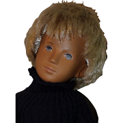 Gregor by Sasha, Blonde Boy