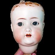Flirty Eyed mold 176 by Simon & Halbig, head
