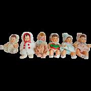 East German Rubber Babies