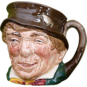 Paddy Toby Mug by Royal Doulton