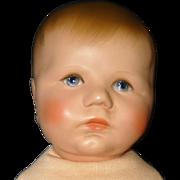 Kathe Kruse Du Mein or Sand Baby