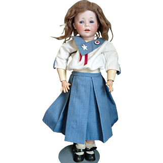 233 Character doll
