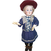 Character 1279 , Cabinet Size Charmer
