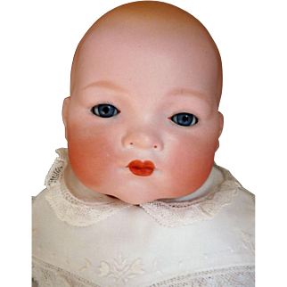 HOLIDAY SALE! Life Size Dream Baby 341 by Armand Marseilles