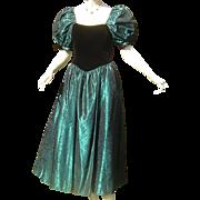 Vintage Laura Ashley Dress