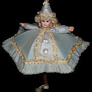Fabulous Original Antique Doll Umbrella