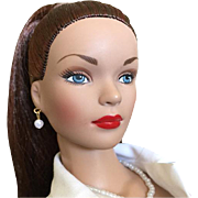 Sultry Tyler Wentworth Signature Redhead by Tonner