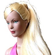 Ready-to-Wear Saucy Summer Blonde by Tonner