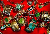 Nostalgia Collection Vintage Jewelry & Antiques