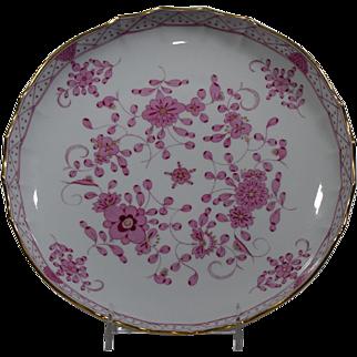 Meissen Serving Plate