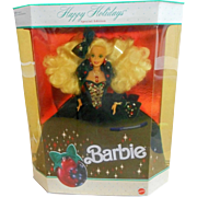1991 Holidays Barbie  #1871  Mint in Box