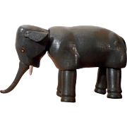 Schoenhut Humpty Dumpty Circus ELEPHANT  Very Good