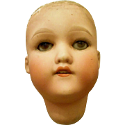 Beautiful Nippon Doll Head #403