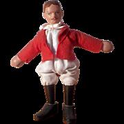 Schoenhut Humpty Dumpty Circus reduced size Ringmaster