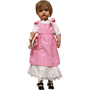 Antique Schoenhut 21/316 Miss Dolly