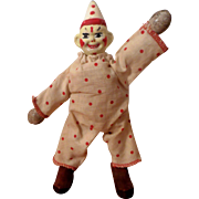 Schoenhut  Humpty Dumpty Circus Clown (Small Size)