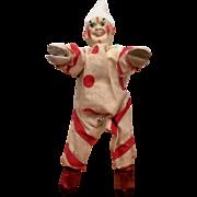 Schoenhut  Humpty Dumpty Circus Clown (Full Size)