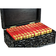The Handy-Volume Shakespeare in 13 Volumes Complete Set