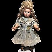 Antique Dress for Jumeau Steiner Bru Doll