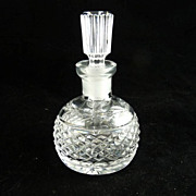 Waterford Glandore Perfume Bottle
