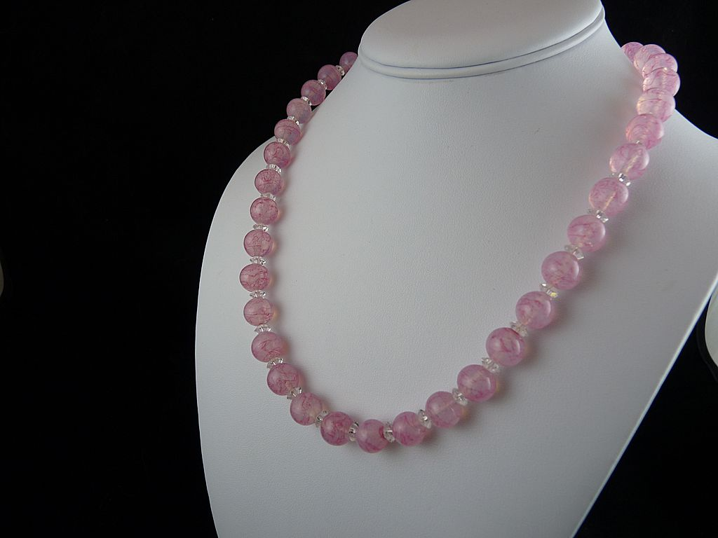 mqad listing il fullxfull crystal zoom sterling pink rose necklace october silver ca birthstone