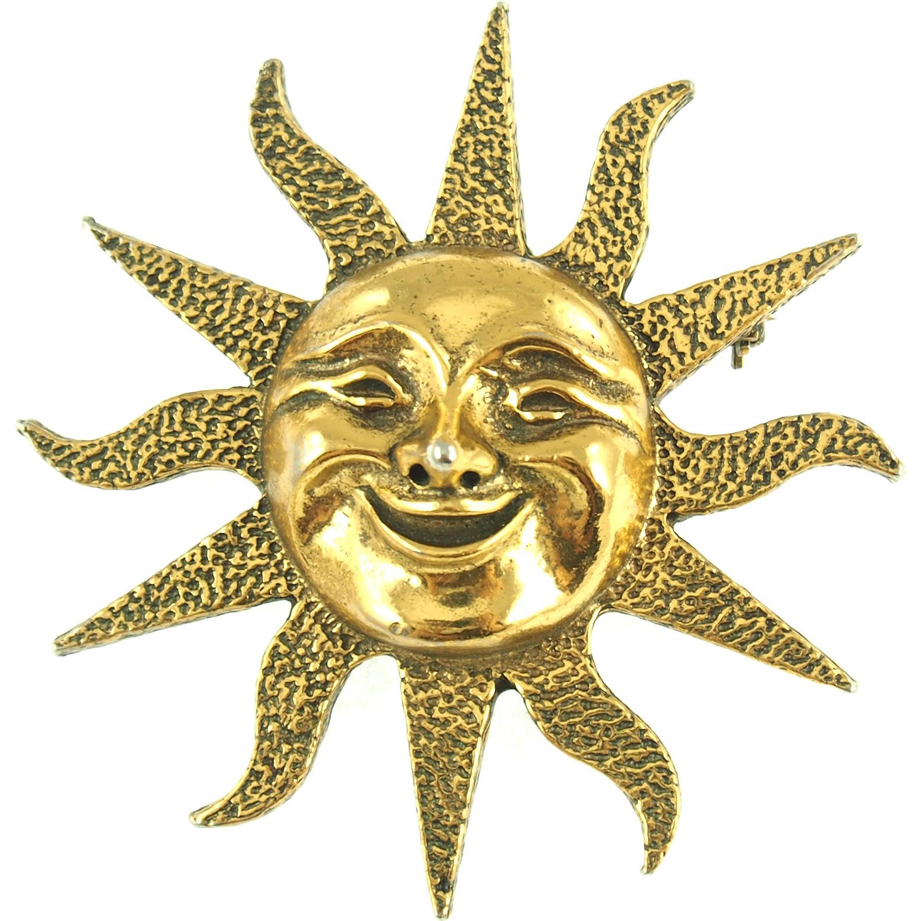 Vintage Sun 121