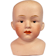 Gebruder Heubach 6892 Character Boy Head