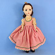"1950s 14"" Little Women ""Beth,"" All Original"