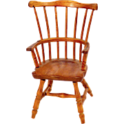 Robert Gray Windsor Chair
